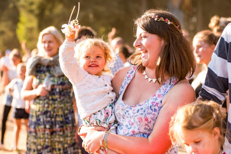 Latitude Festival Wins Best Family Festival at the UK Festival Awards 2018