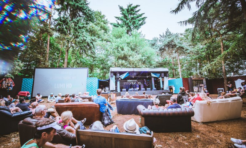 BBC Music Introducing Stage