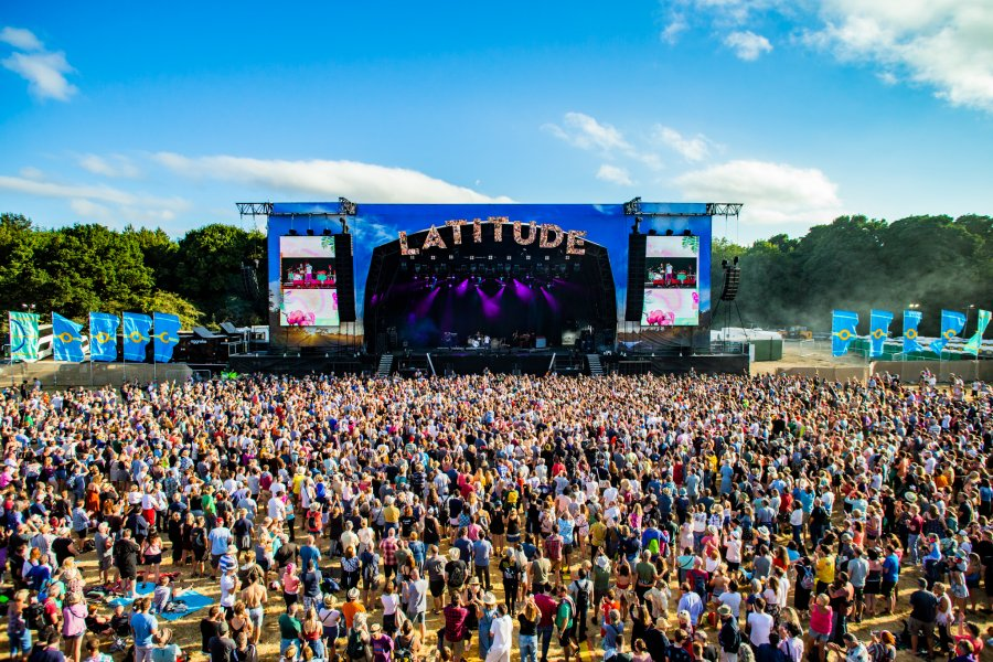 First Latitude 2020 announcement at 9am Wednesday!