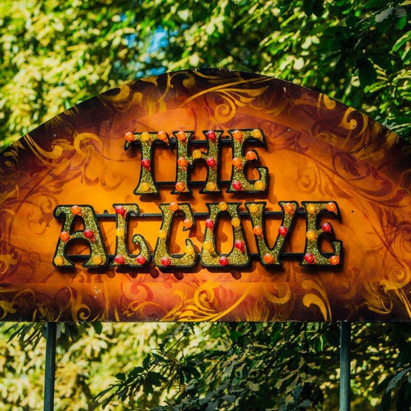 The Alcove
