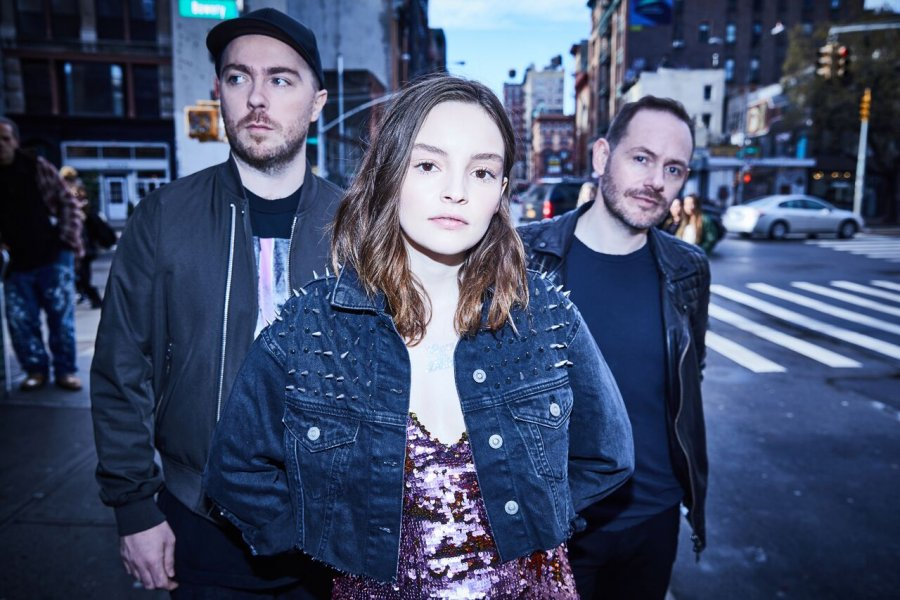 Chvrches, The Futureheads, Honeyblood and 30 other music artists announced for Latitude 2019