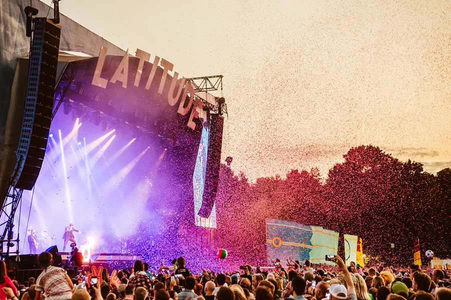 Vote for Latitude as the Best Major Festival at the UK Festival Awards