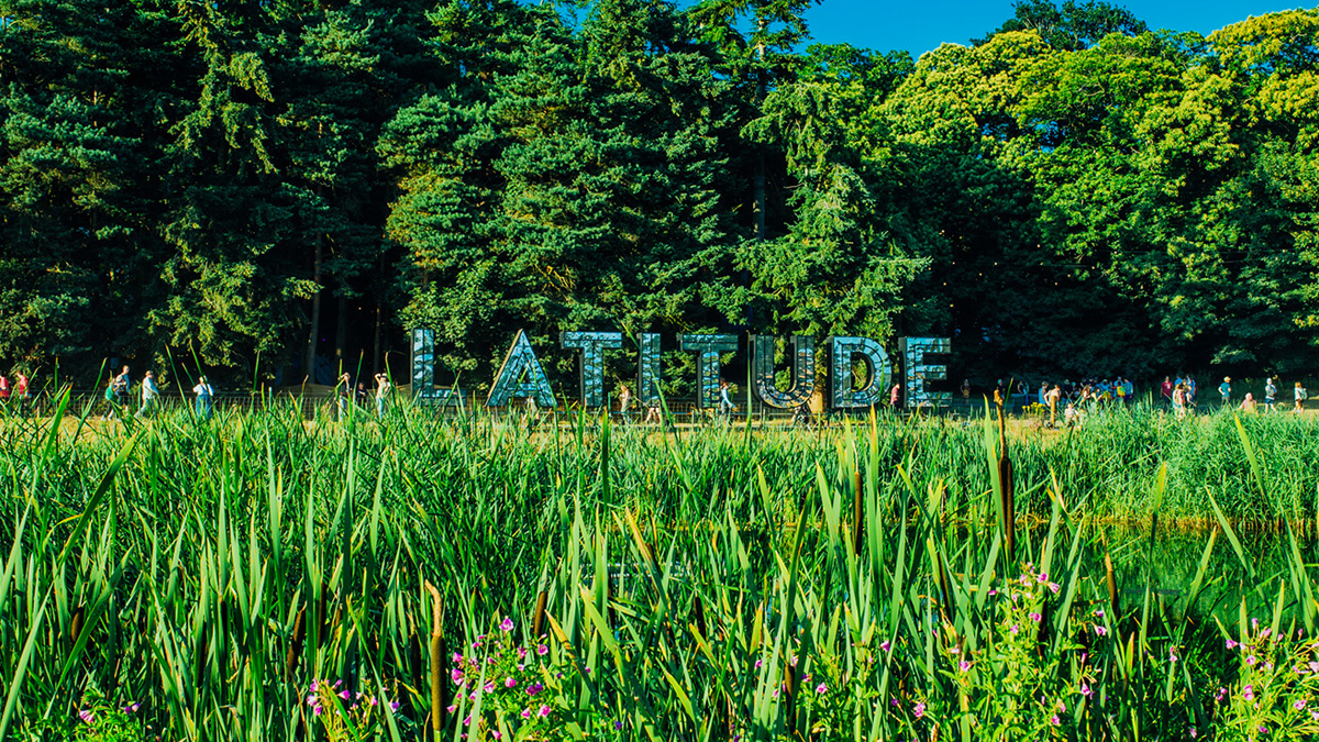 Latitude Festival Highlights