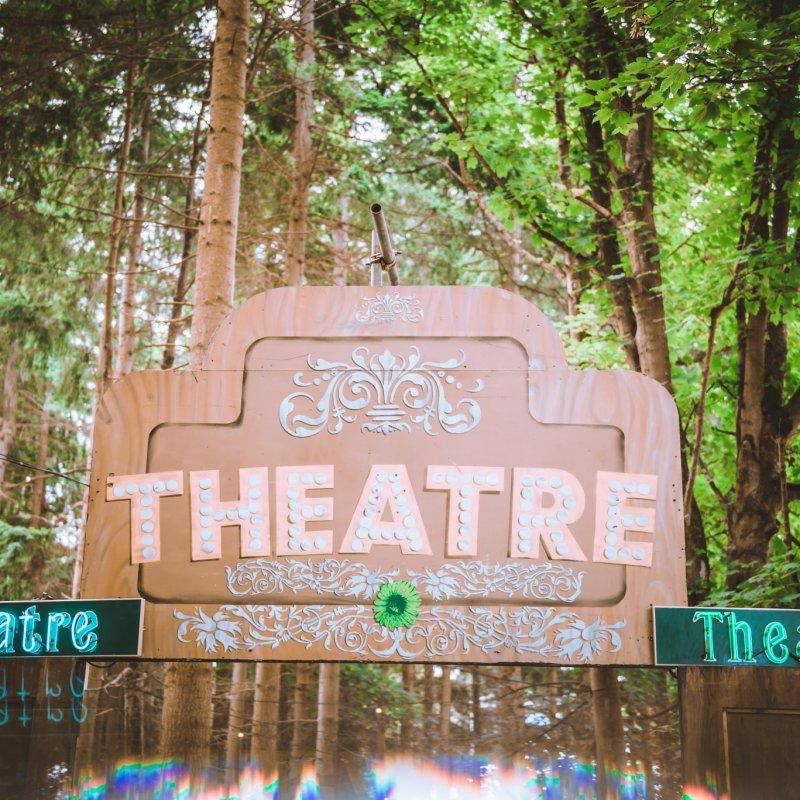 Theatre Arena