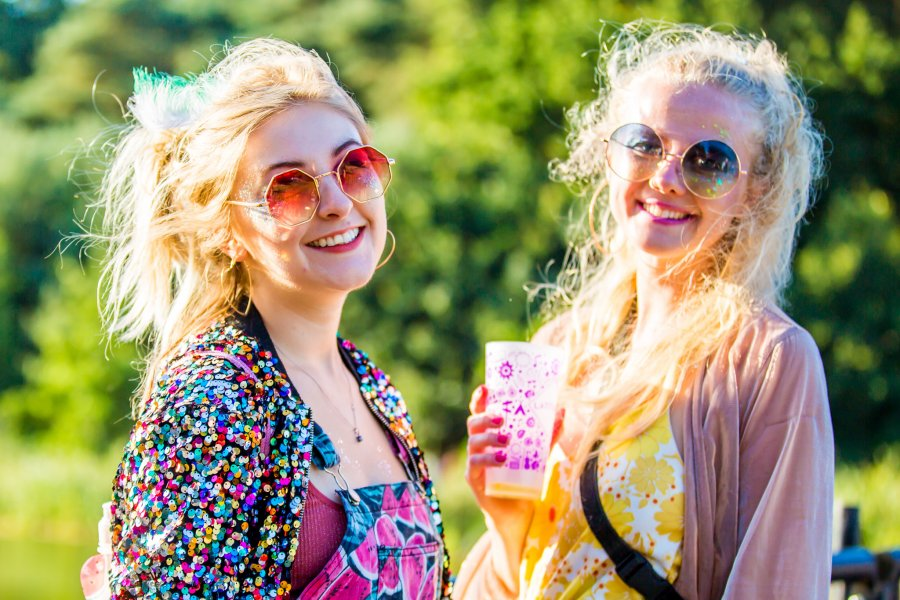 Become a Festival Ambassador and Earn Tickets to Latitude 2019!