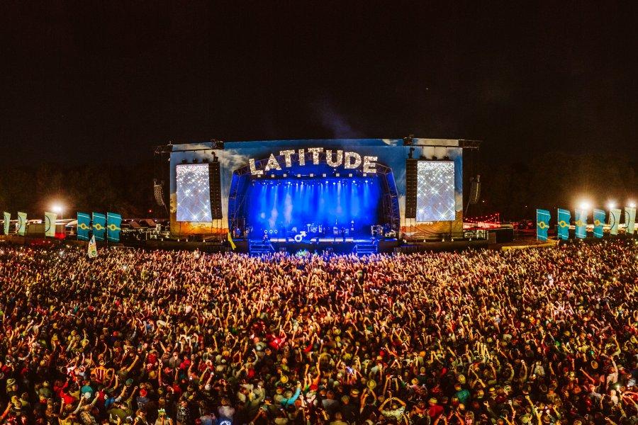 Latitude – 2018