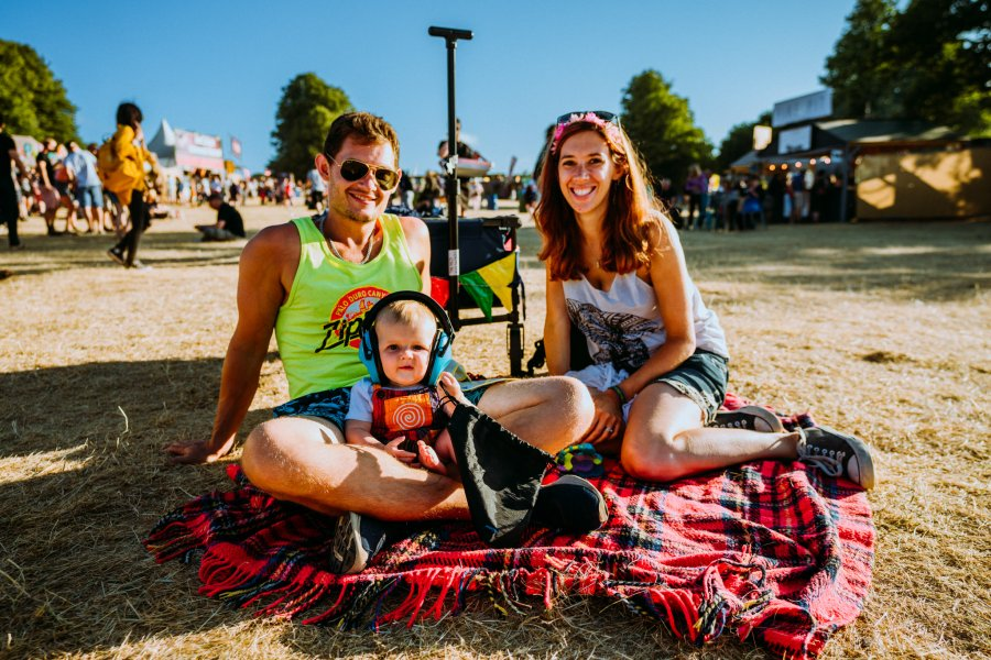 7 Reasons Why Latitude Is The Ultimate Festival for Families