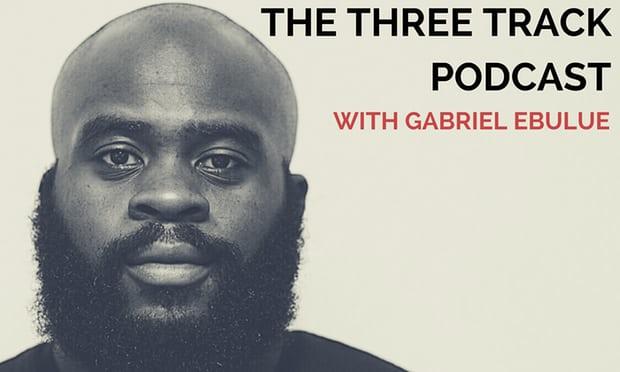 Three Track Podcast