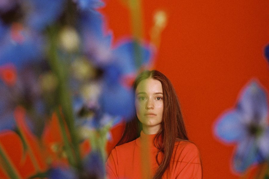 What To Expect From Sigrid's Debut Album 'Sucker Punch'