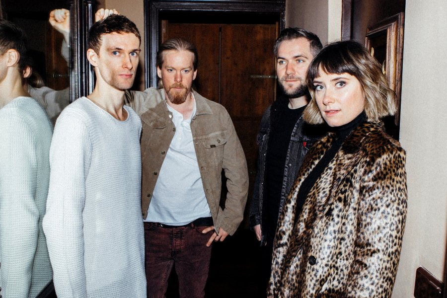 "Walking On Cars Interview – ""You Can Expect A Very Expressive Record"""