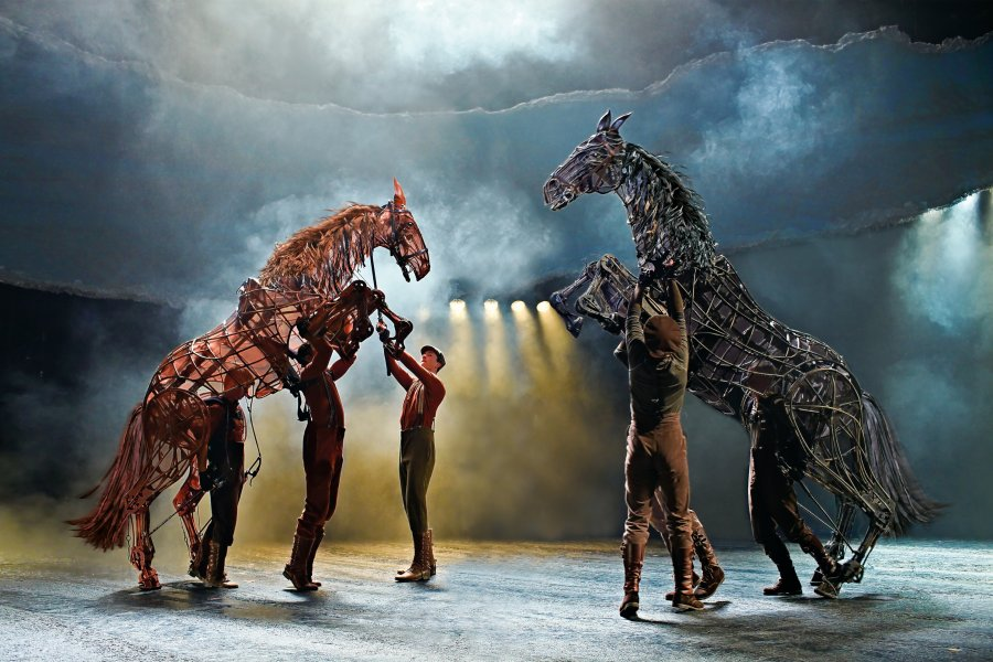 Latitude 2019 to Celebrate 10 Years of the National Theatre Live with a Screening of War Horse