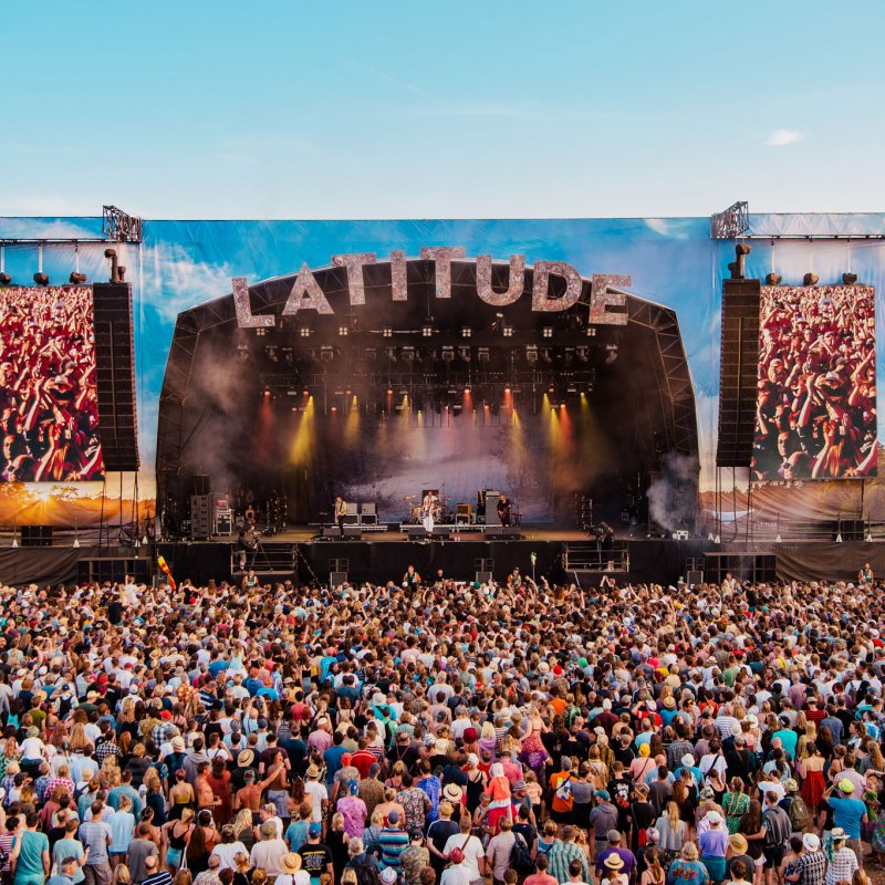 Your First Latitude 2021 Names Are Here!