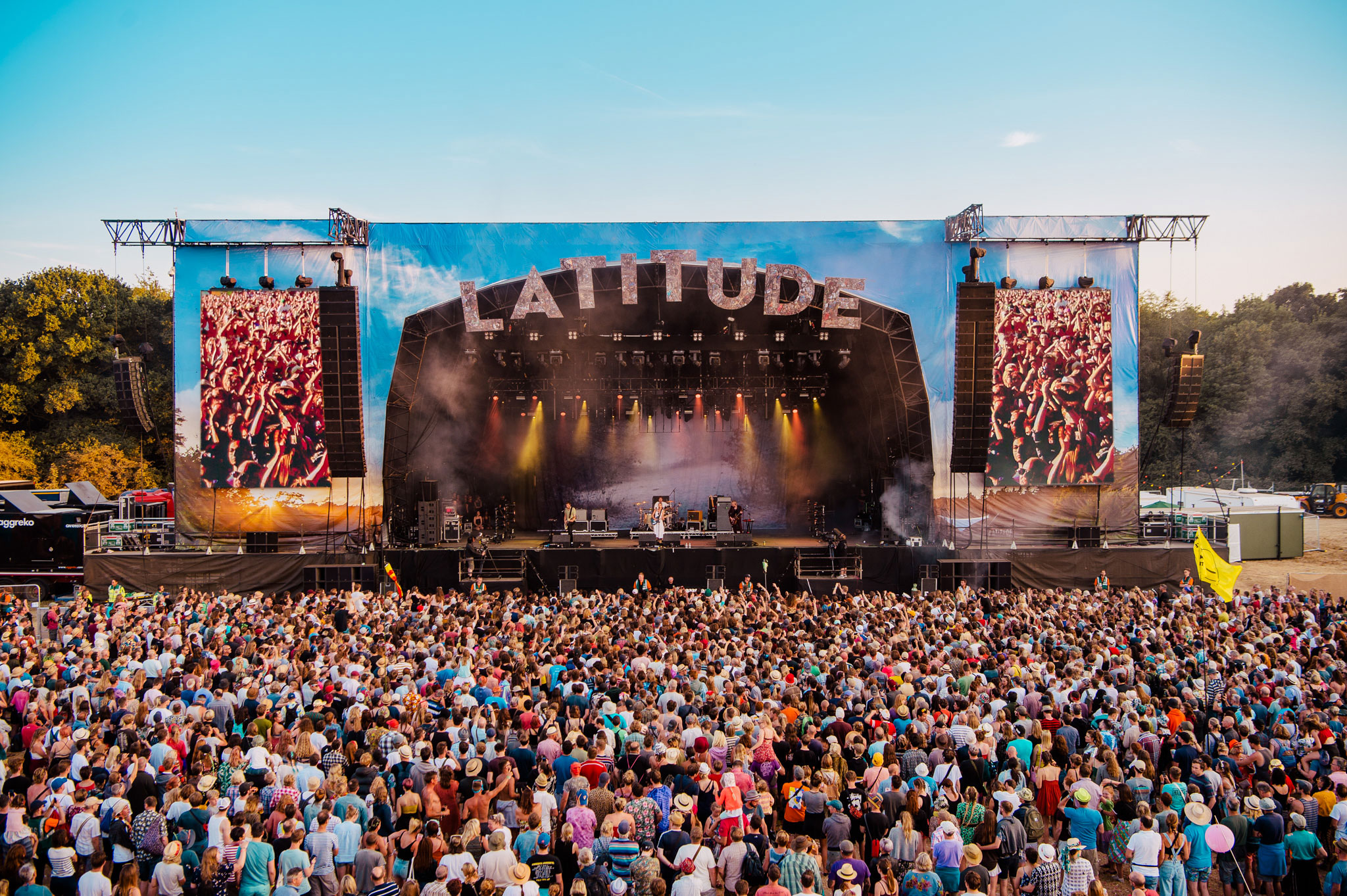 Latitude Festival | Home Latitude Festival 16th - 19th July