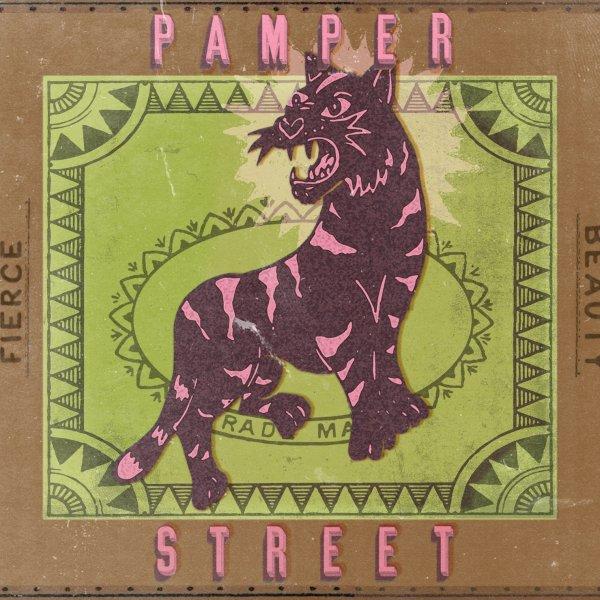 Pamper Street