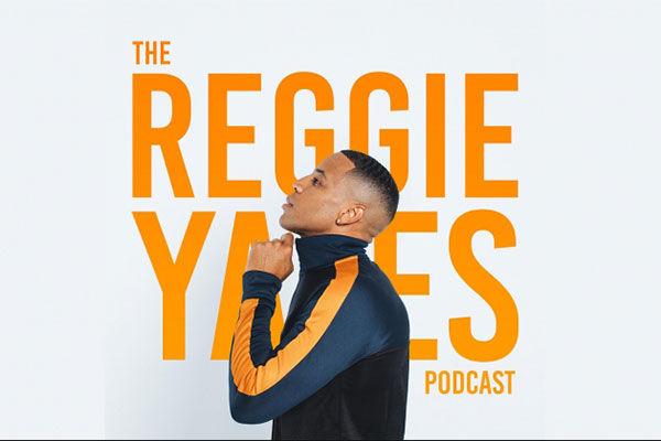 Reggie Yates