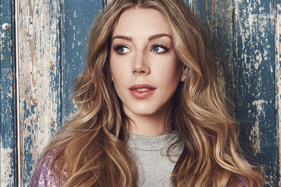 Katherine Ryan, a new podcast stage, food, family fun and more names announced