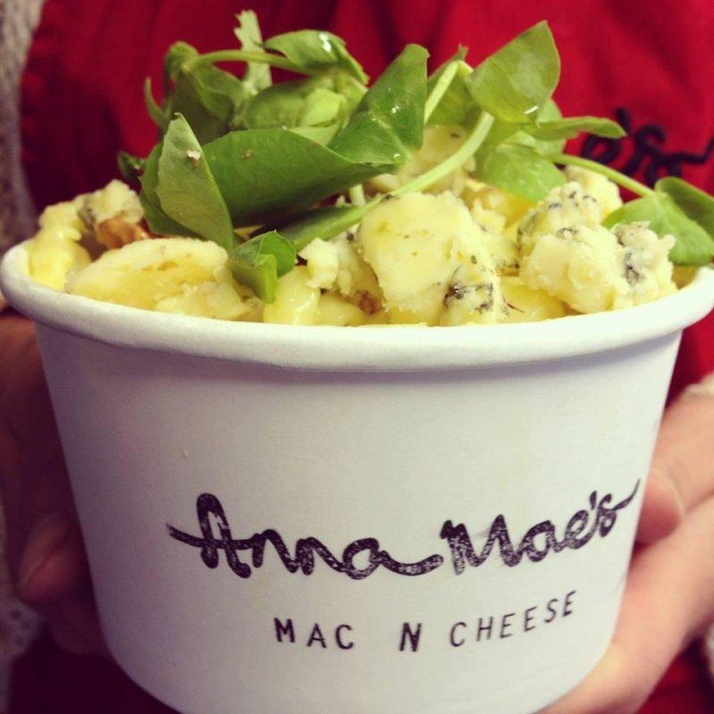 Anna Mae's