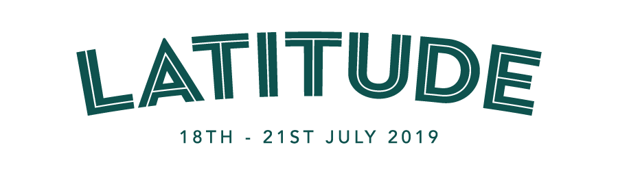 Latitude Logo Dated