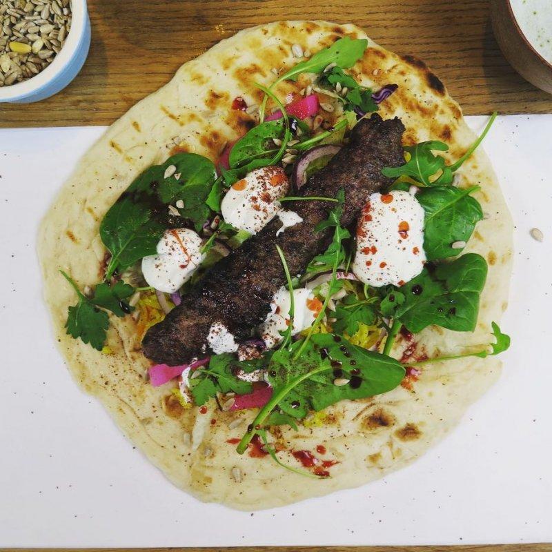 Persian Kitchen