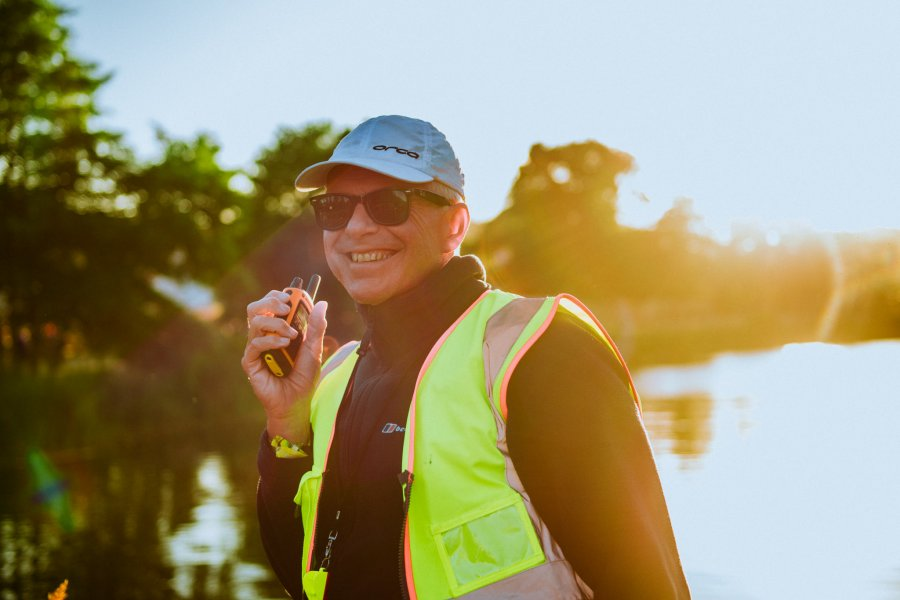 Volunteer as a Traffic Steward at Latitude 2019