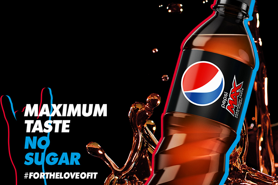 WIN access to the exclusive Pepsi MAX viewing platform at Latitude