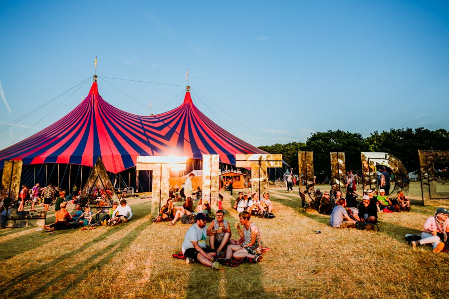 Get ready for Latitude 2019 with our FAQ