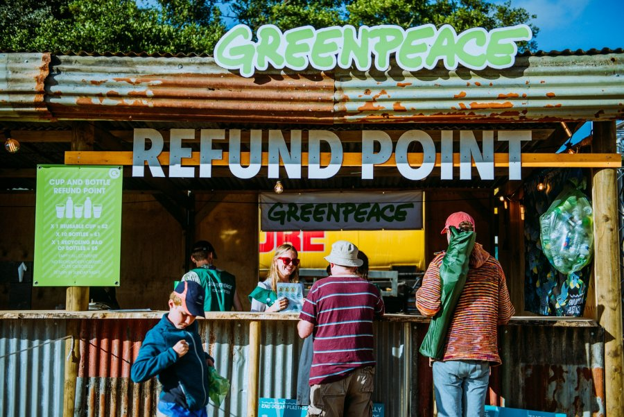 Refund Point