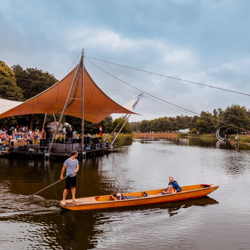 Latitude 2019 Photo Gallery