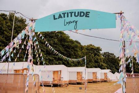 Latitude Luxury