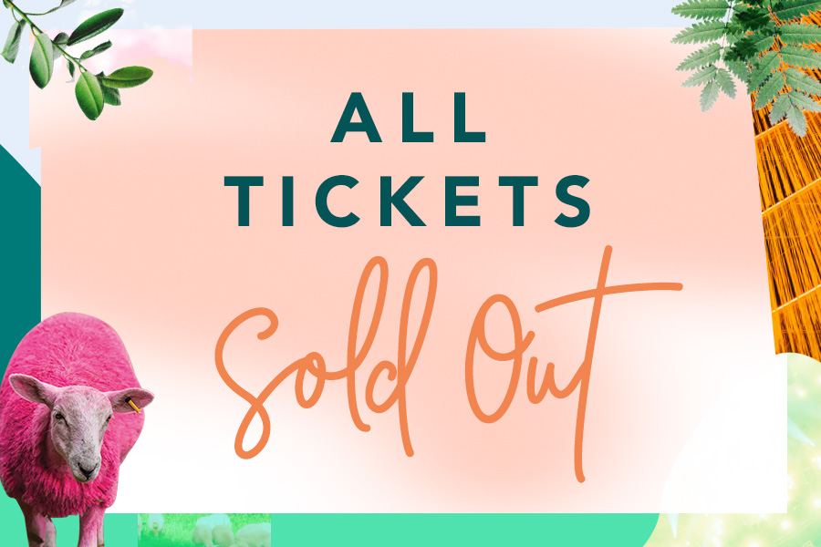 Latitude Festival 2019 is now sold out!