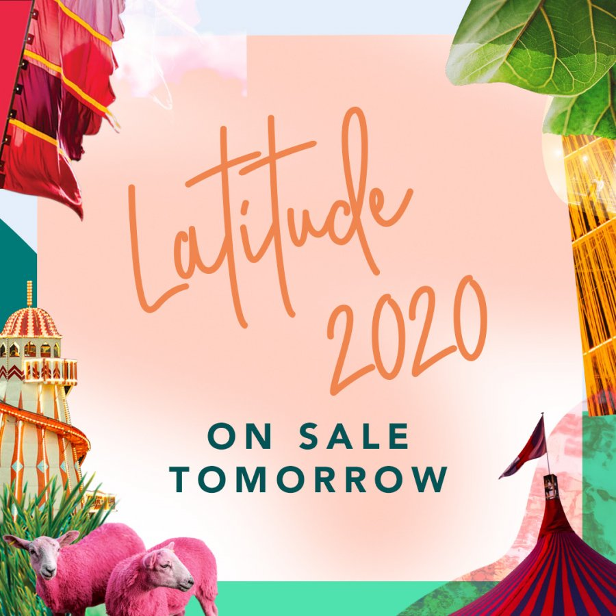 Latitude 2020 Tickets On Sale Tomorrow