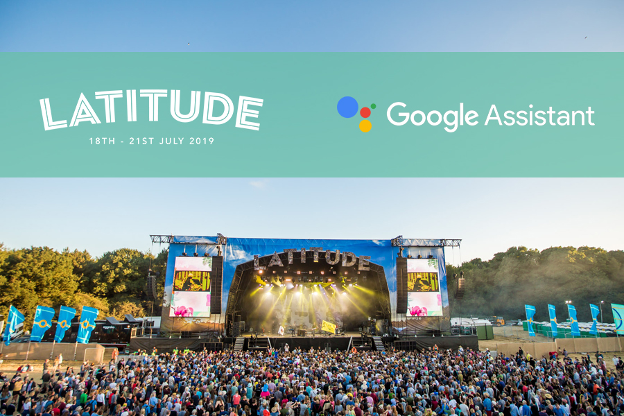 Hey Google, Play Me The Latitude Festival Playlist
