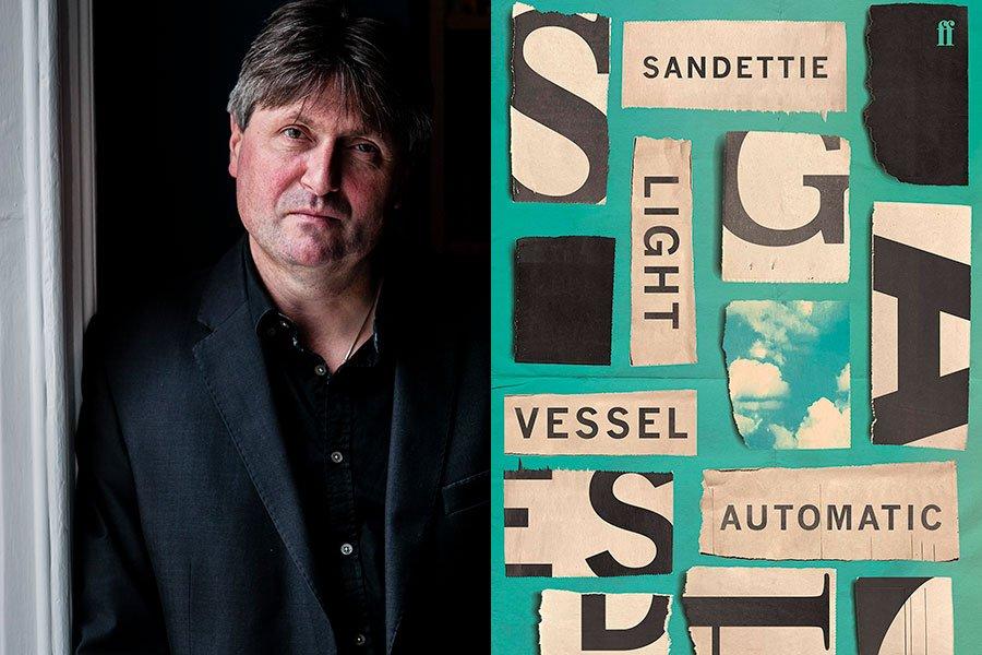 Simon Armitage Sandettie Light Vessel Automatic