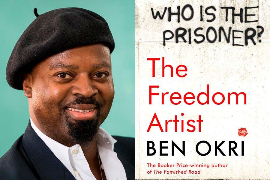 The Freedom Artist - Ben Okri