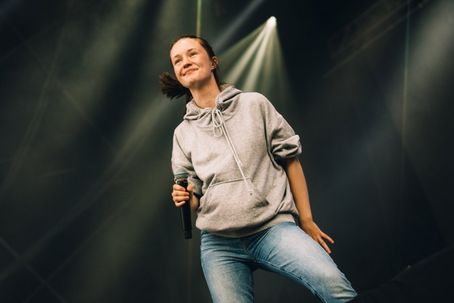 6 Things You Didn't Know About Sigrid