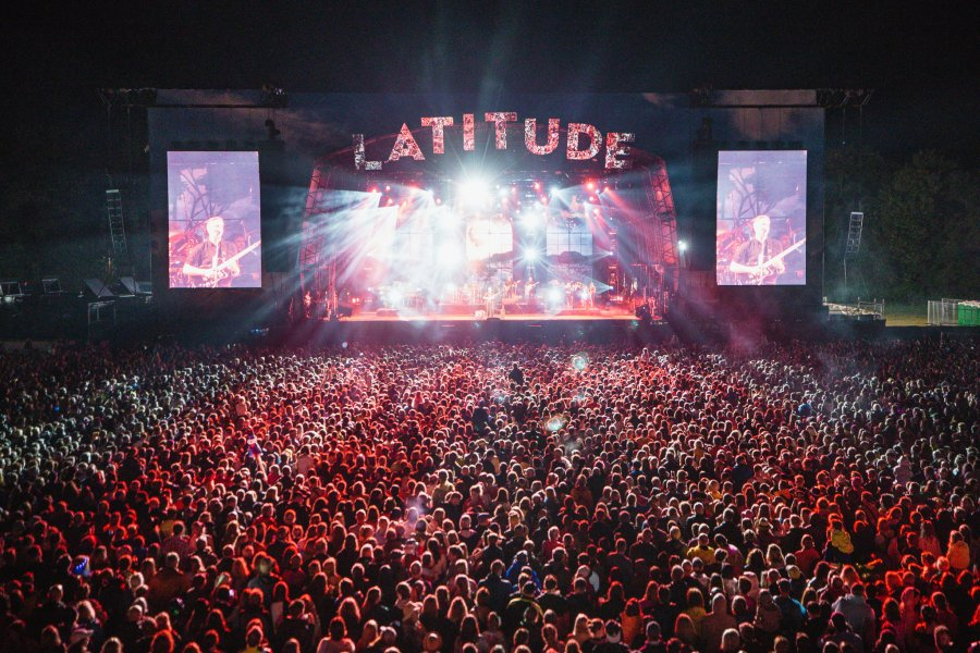 Vote now for Latitude Festival to win the UK Festival Awards 2019