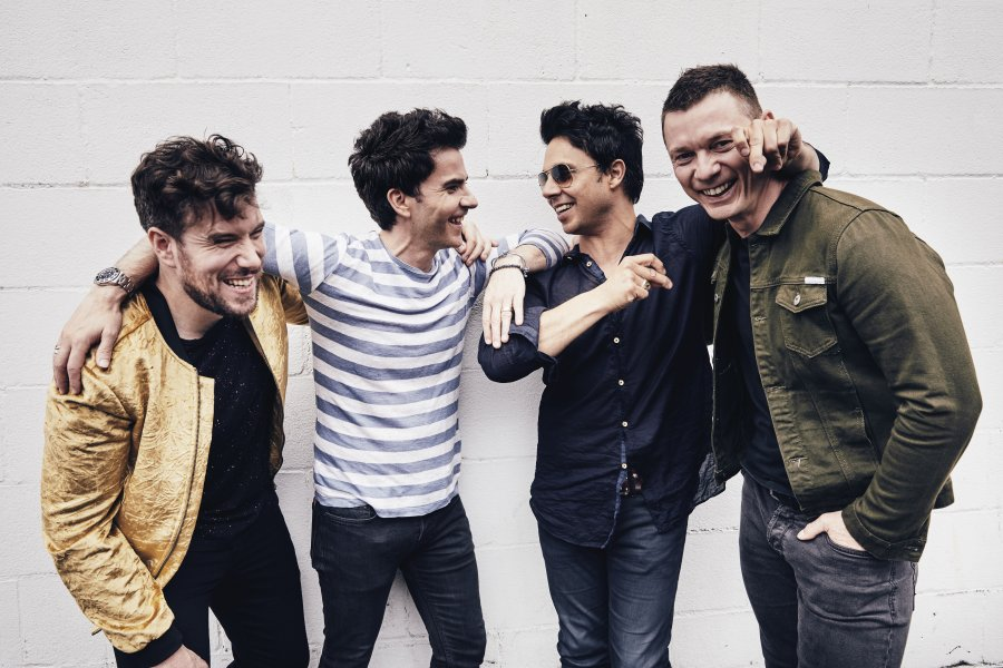 Your Guide to Stereophonics New Album 'Kind'