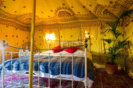 Bedouin Tent for 2 or 4