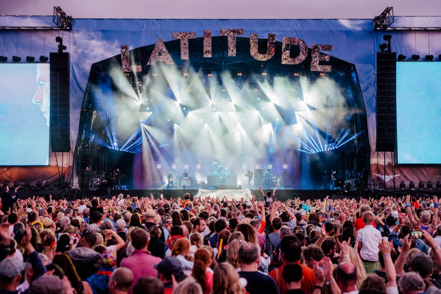Latitude Shortlisted for the UK Festival Awards 2019
