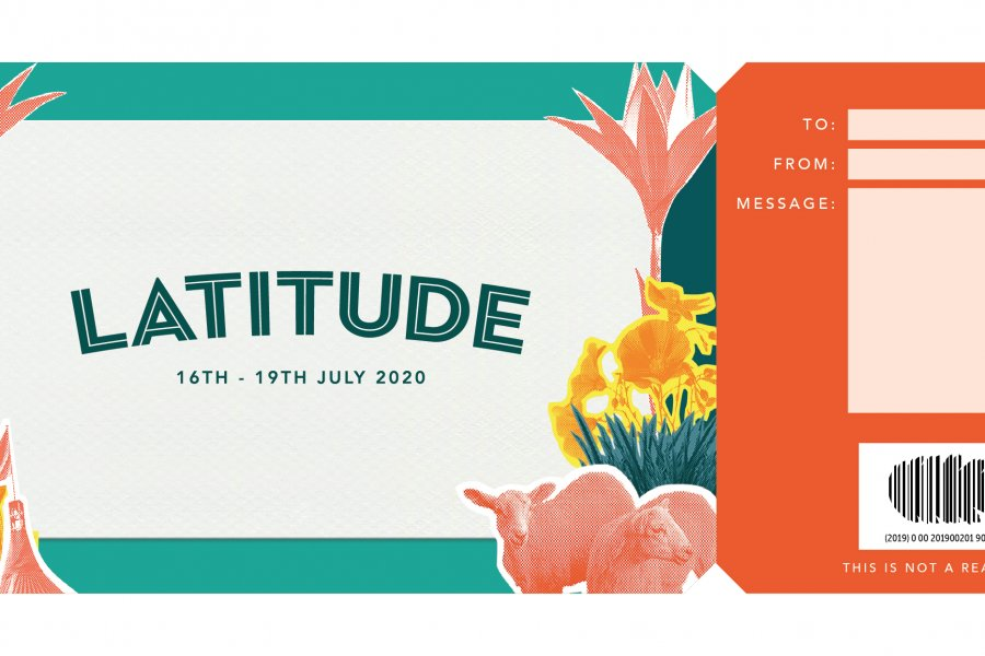 Latitude 2020 Gift Certificates are now Available