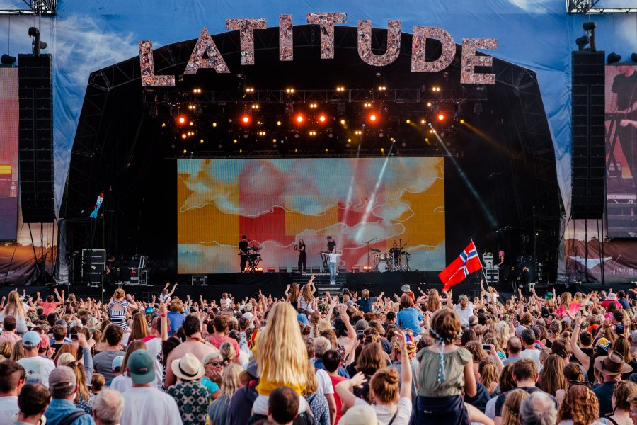 Latitude 2020 Bumper Quiz – Put Your Knowledge To the Test!