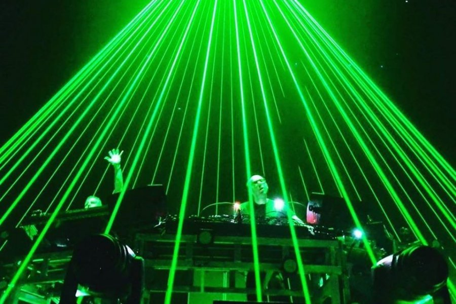 6 Things You Can Expect from The Chemical Brothers Live
