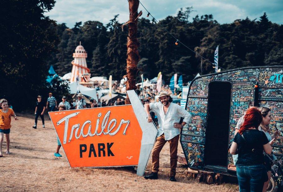 Trailer Park 2019