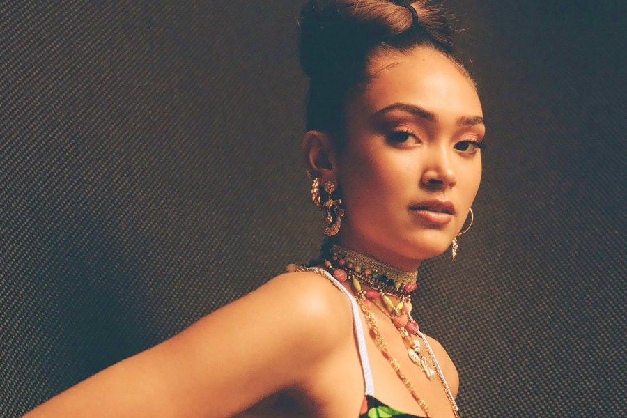 Rising up…Joy Crookes