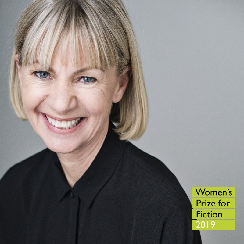 Women's Prize for Fiction: Kate Mosse