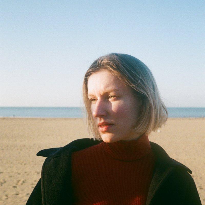 Sophie Mackintosh: Blue Ticket