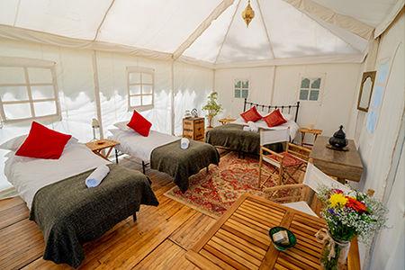 Shikar Tent For 4