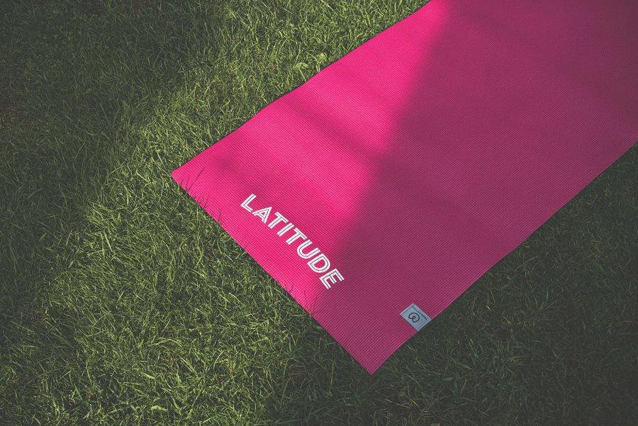 Yoga Mat merch