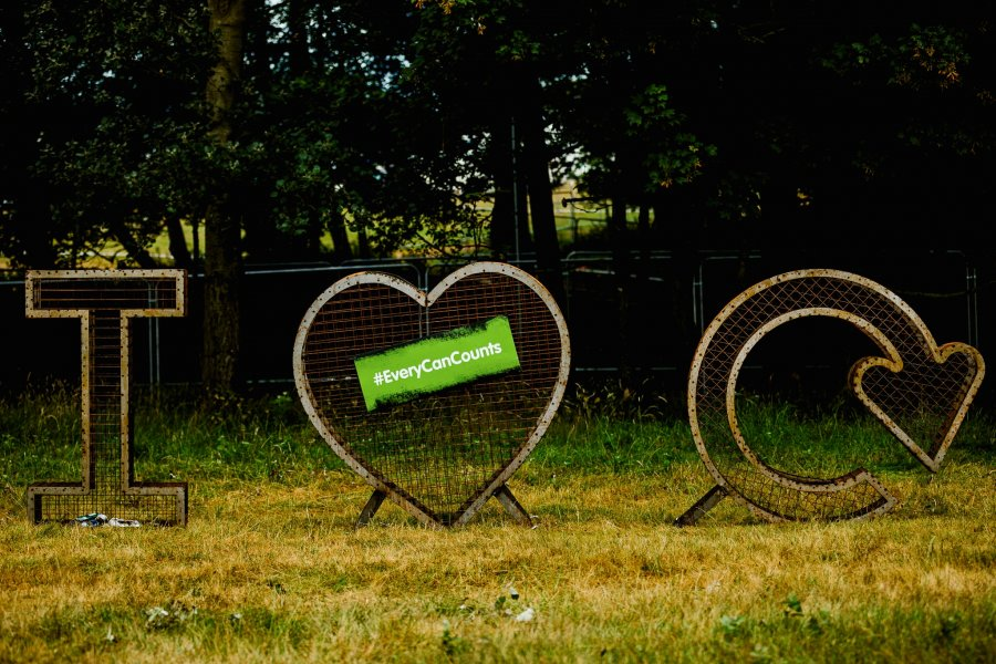 Ways To Be Eco-Friendly At Latitude This Summer