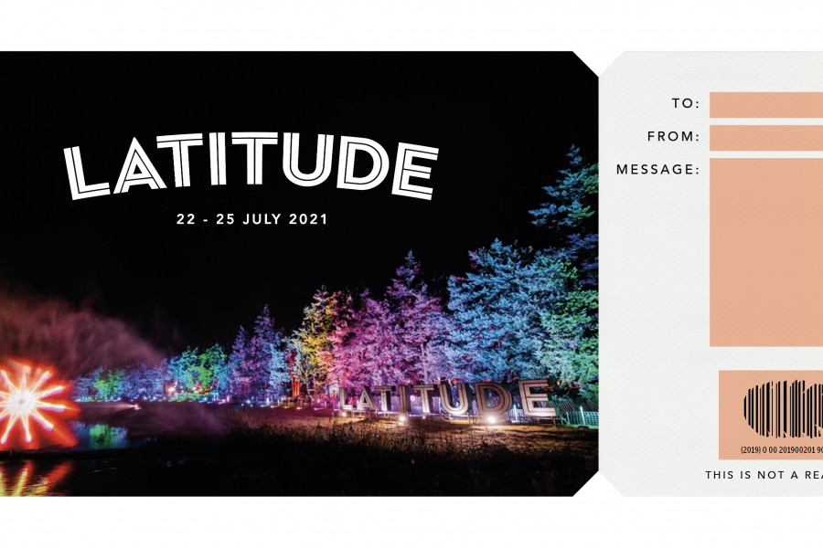 Give A Latitude 2021 Gift Certificate This Christmas